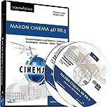 Cinema 4D R8.5 - Schulungs-CD (PC+MAC) - Thomas Lauter