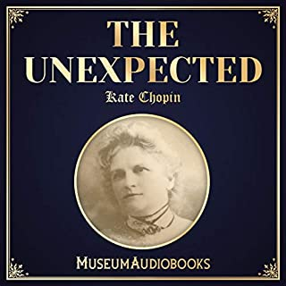 The Unexpected cover art