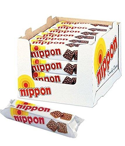 Nippon Knusperhappen (24x 200g)