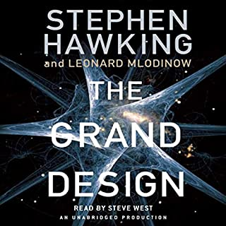 The Grand Design cover art