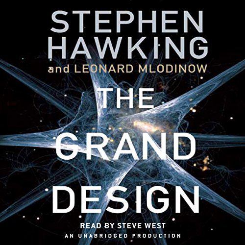 Page de couverture de The Grand Design