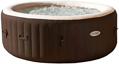 Best small outdoor hot tubs Reviews