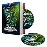 La Revanche de Frankenstein [Édition Collector Blu-ray + DVD + Livret]