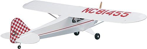 el mas reciente Piper Piper Piper J-3Cub .60.90Balsa Kit  tienda de venta en línea