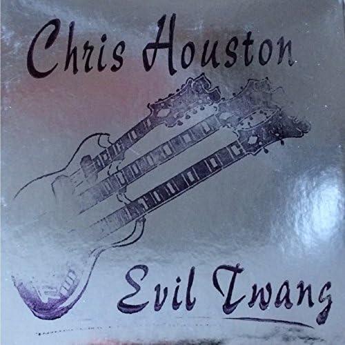 Chris Houston