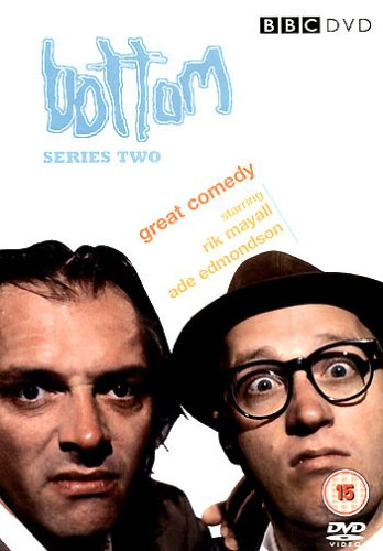 The Complete Bottom - Series 2