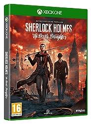 Un inedito Sherlock Holmes in un'avventura entusiasmante Esplora liberamente vasti scenari completamente giocabili Gameplay innovativo per un'esperienza di gioco totalmente diversa dal solito Grafica all'avanguardia che rende le strade della Londra v...