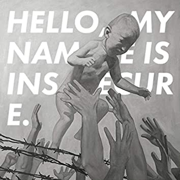 HELLO, MY NAME IS INSECURE.