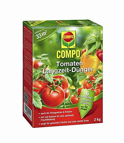 Compo -  COMPO Tomaten
