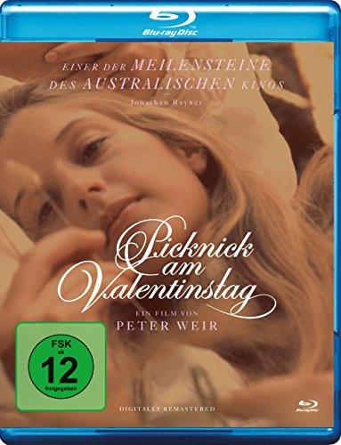 Picknick am Valentinstag [Blu-ray]