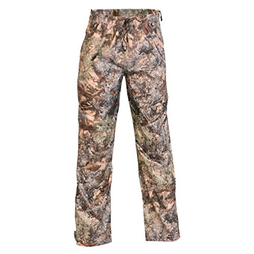 King's Camo Reyes Climatex Impermeable de Camuflaje Pantalones Desierto Sombra, tamaño: M Reg (kcm1560-ds-r-m)