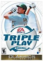 Triple Play Baseball (輸入版)