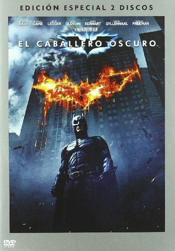 Batman: El Caballero Oscuro (Edición especial) [DVD]