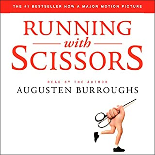 Running with Scissors cover art