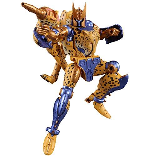 Transformers Masterpiece MP34 Chitasu (Beast Wars)