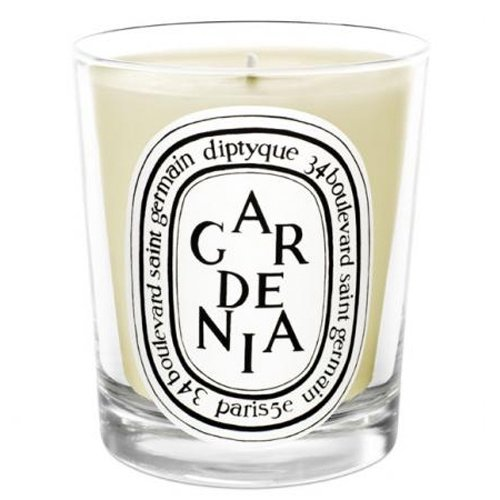 Diptyque SCENTED CANDLE GARDENIA 190g/6.5 oz