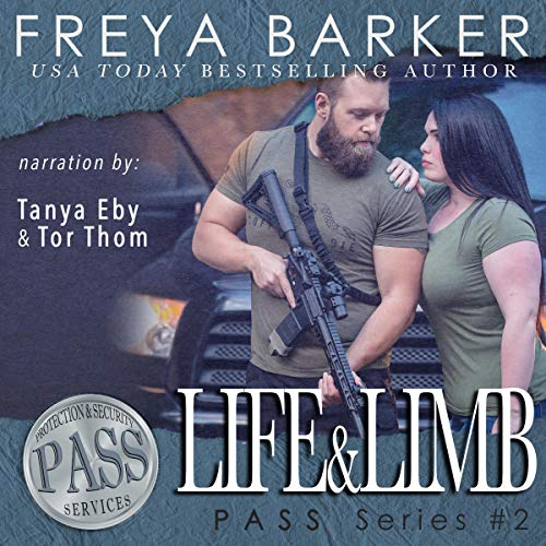 Life&Limb Audiobook By Freya Barker cover art