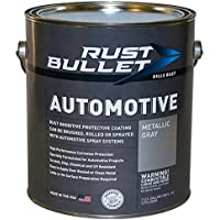 Rust Bullet Automotive Rust Preventive Protective Coating (1 Gallon)