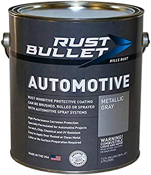 Rust Bullet Automotive Rust Preventive Protective Coating