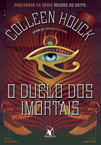 Duelo dos imortais (Deuses do Egito)