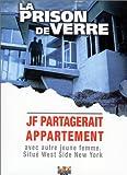 La Prison de verre / JF partagerait appartement - Coffret 2 DVD