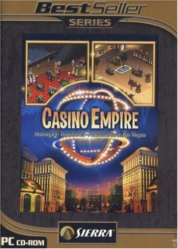 Casino Empire [Bestseller Series]