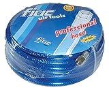 Manguera de aire comprimido Fiac 1136/2 poliuretano textil bobina mt 20