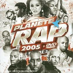 Planete Rap 2005 Vol.3