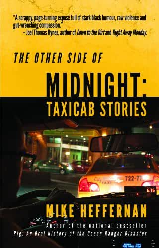 Other Side of Midnight, The: Taxi Cab Stories (English Edition)