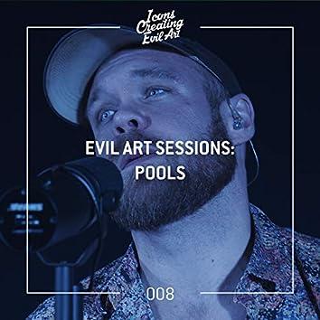Evil Art Sessions 008 (Live)