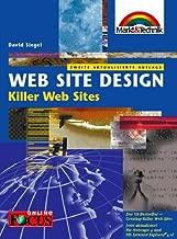 Web Site Design . Killer Websites der 3. Generation