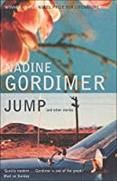 Jump and Other Stories by Nadine Gordimer(2003-11-03)