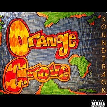 Orange Grove Px (The Shoe Soundtrack)