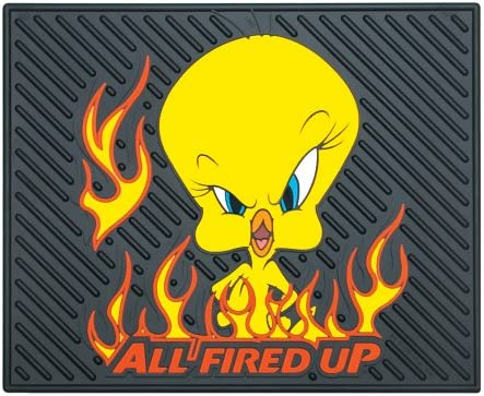 Plasticolor Tweety All Fired Up 14
