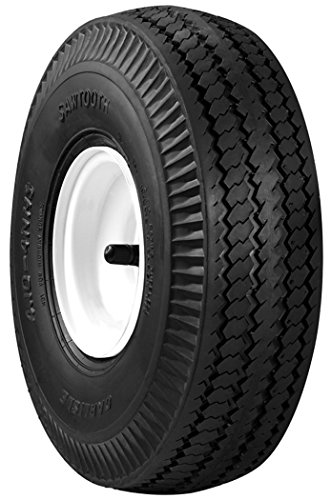 Carlisle Sawtooth Kart Tire -4.10-6
