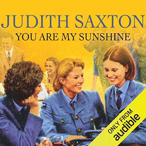 You Are My Sunshine audiobook cover art