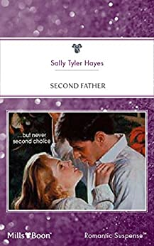 Second Father by [Sally Tyler Hayes]