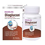 Nicholas Nutraceuticals Diaglucon for Endocrine Health & Diabetes Control with Karela, Jamun, Methi