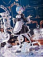 AMP レム フィギュア Winter Maid image ver.~
