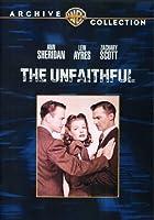 Unfaithful [DVD] [Import]