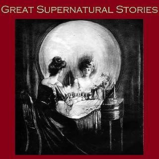 Great Supernatural Stories cover art