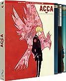 ACCA: 13-ku Kansatsu-ka (ACCA 13 EPISODIOS 1 A 12, Importé d'Espagne, langues sur les détails)