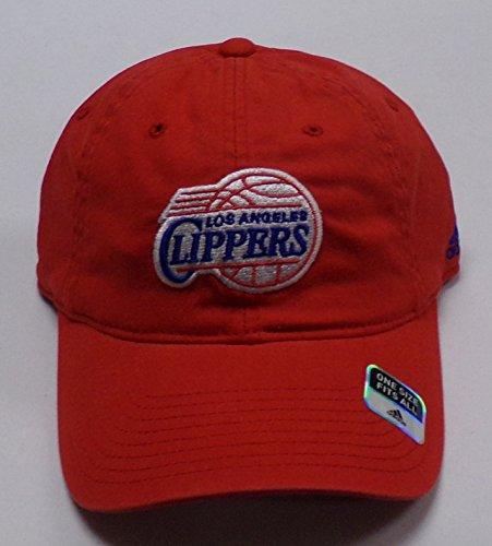adidas Los Angeles Clippers–Flex de OSFA Gorro eb19z