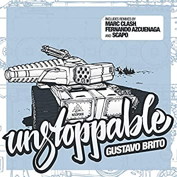 Unstoppable EP