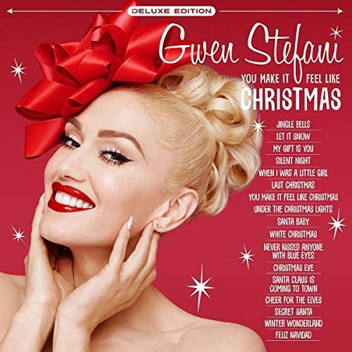 You Make It Feel Like Christmas Deluxe Edition product image