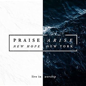 Praise Arise (Live)