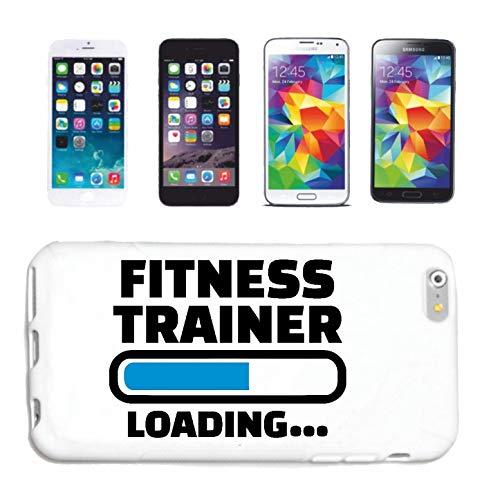 Helene – Funda para Samsung Galaxy S5 Mini, con barras de carga, fitness, entrenamiento, carga de gimnasia, deporte, salud, dietética, carcasa protectora