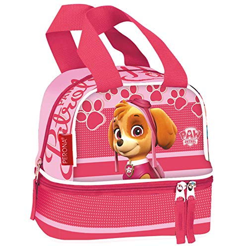 Paw Patrol lunchtas, lunchtas