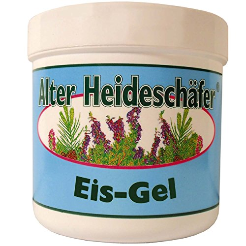 Alter Heideschäfer 2er Vorteilspack Eis-Gel, 2 Dosen a 250ml