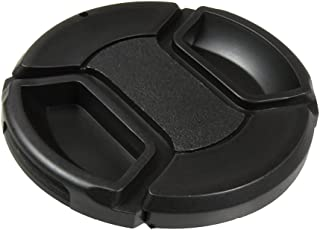 CamDesign 46MM Snap-On Front Lens Cap/Cover for Canon, Nikon, Sony